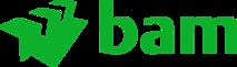 BAM's Company logo