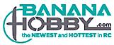 Banana Hobby's Company logo