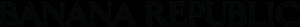 Banana Republic Factory Store's Company logo