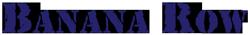 Banana Row's Company logo