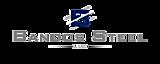 Bandos Steel's Company logo