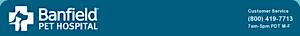 Banfield Pet Hospital's Company logo