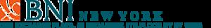 Bank Negara Indonesia New York's Company logo
