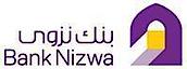 Bank Nizwa's Company logo