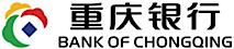 Bank of Chongqing's Company logo