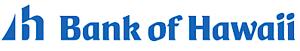Bank of Hawaii's Company logo