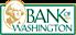 Peoplesbank Wa's Competitor - Bank Of Washington logo