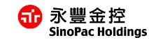 Bank SinoPac's Company logo