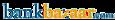 MAS's Competitor - BankBazaar logo