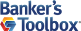 Bankers Toolbox's Company logo
