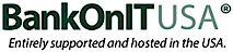 BankOnIT's Company logo