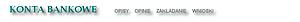 Bankowe-konto's Company logo