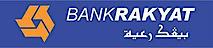 bankrakyat's Company logo