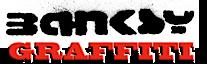 Banksy Graffiti's Company logo