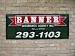 Bannerins's Company logo