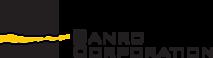 Banro's Company logo