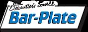 Bar-Plate Mfg. Co.'s Company logo