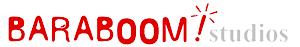 Baraboom! Studios's Company logo