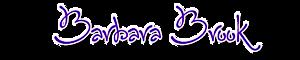 Barbarabrook's Company logo