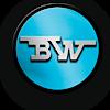 Barber Welding's Company logo
