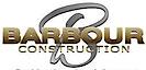 Barbour Construction's Company logo