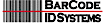 Fairfield Labels Ltd's Competitor - Barcode ID logo