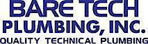 Bare Tech Plumbing's Company logo