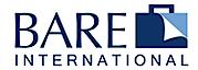 BARE International's Company logo