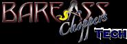 Bareass Choppers's Company logo