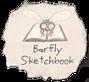 Barfly Sketchbook's Company logo