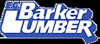 Barker Lumber's Company logo