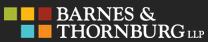 Barnes & Thornburg's Company logo