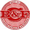 Barnes, Catmur & Friends's Company logo