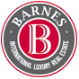 Barnes Bordeaux's Company logo