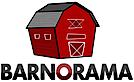 Barnorama's Company logo