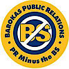 Barokas PR's Company logo