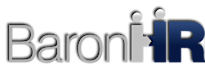 Baron Hr's Company logo