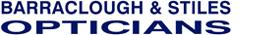 Barraclough And Stiles Opticians's Company logo