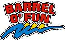 Barrel O' Fun's Company logo