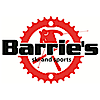 Barrie's Ski and Sports's Company logo