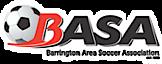Barrington Area Soccer Association's Company logo