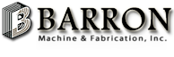 Barron Machine & Fabrication's Company logo