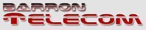 Barron Telecom's Company logo