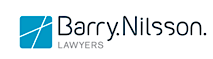 Barry & Nilsson Lawyers's Company logo