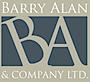 Barryalan's Company logo