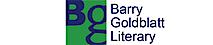 Barry Goldblatt Literary's Company logo