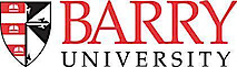 Barry University's Company logo