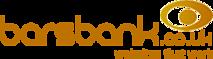 Barsbank's Company logo