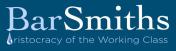 Barsmiths's Company logo