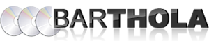 Barthola Records's Company logo